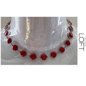 Ann Taylor Loft Choker Necklace